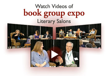 video of bok group expo 2008 literary salons